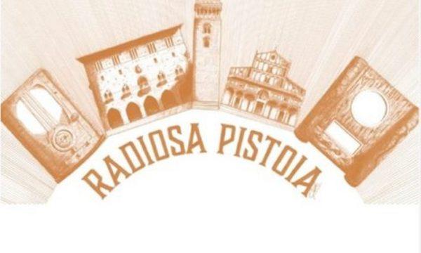 RADIOSA PISTOIA  PRESSO BIBLIOTECA SAN GIORGIO – INSERITO NEGLI EVENTI PER  PISTOIA CAPITALE ITALIANA DELLA CULTURA 1997