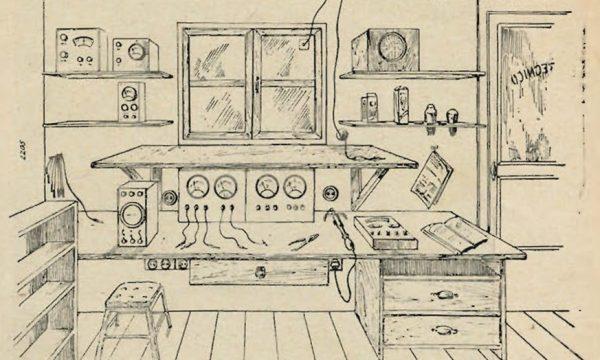 IL RADIO LABORATORIO
