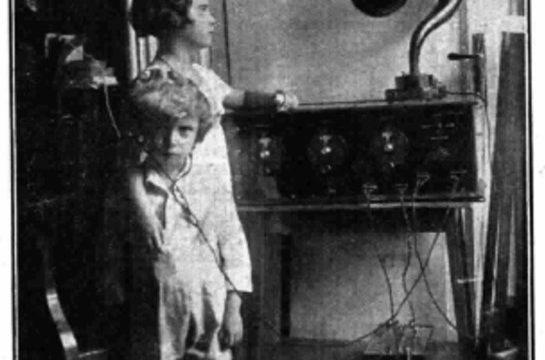 PARENTI AL MICROFONO: ZIA RADIO