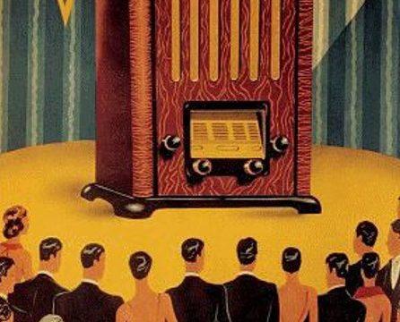 RADIO RACCONTI BREVI: LA RADIO E' UN'ARTE?