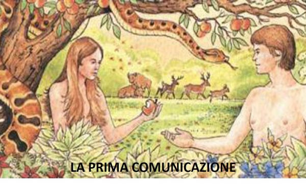 COMUNICARE PRIMA DELLA RADIO: DA EVA A MORSE
