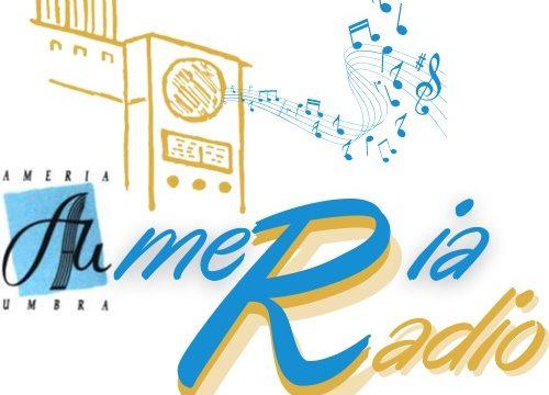 INAUGURAZIONE AMERIA RADIO – ARTICOLO DE IL MESSAGGERO,  UMBRIA ON, UMBRIA CRONACA, ORVIETO NOTIZIE, ORVIETO NEWS E COMUNICATO STAMPA DELLA PROVINCIA