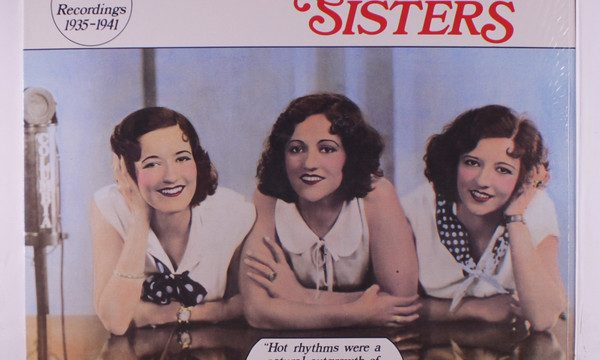 MUSICANDO: THE BOSWELL SISTERS