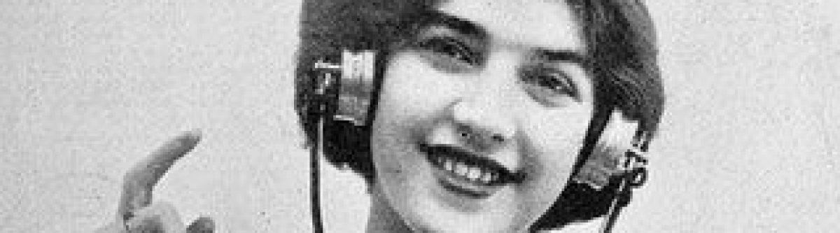Radio d'epoca Umberto Alunni