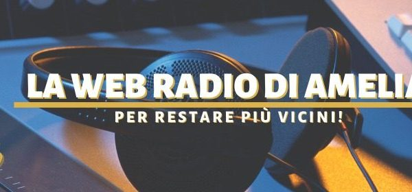 PALINSESTO DI AMERIA RADIO SETTIMANA DAL 14 AL 20 DICEMBRE