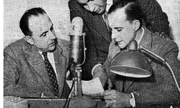 LA RADIOCRONACA SPORTIVA ALLA RADIO – MARIO FERRETTI