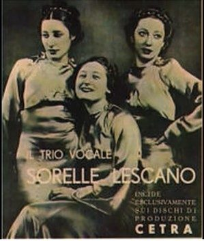 MUSICANDO: IL TRIO LESCANO – PARTE PRIMA