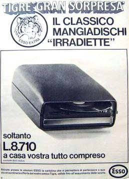 NOVELLE RADIOSE: IL MANGIADISCHI E LA MUSICA GALEOTTA