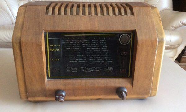 NOVELLE RADIOSE: LA RADIO CHE CONSERVA