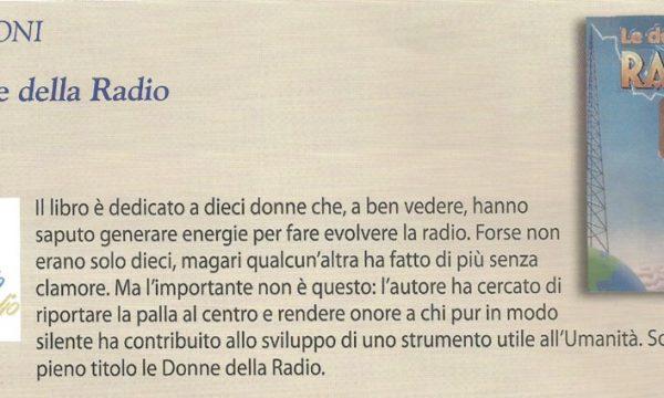 RECENSIONE DI AIRE AL LIBRO : LE DONNE DELLA RADIO