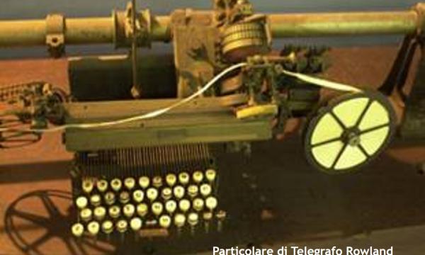 COMUNICARE PRIMA DELLA RADIO: IL TELEGRAFO MULTIPLO DI ROWLAND – 12 PARTE