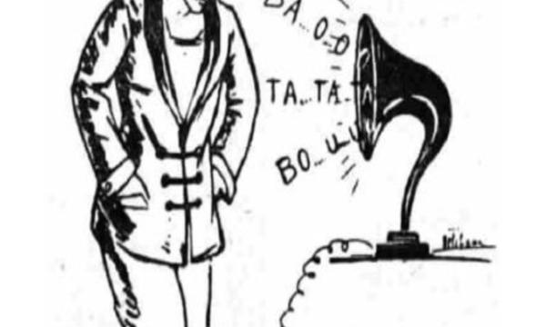 RADIO RACCONTI BREVI : LA RADIO DEL DUEMILA