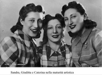 MUSICANDO : IL TRIO LESCANO – SECONDA PARTE