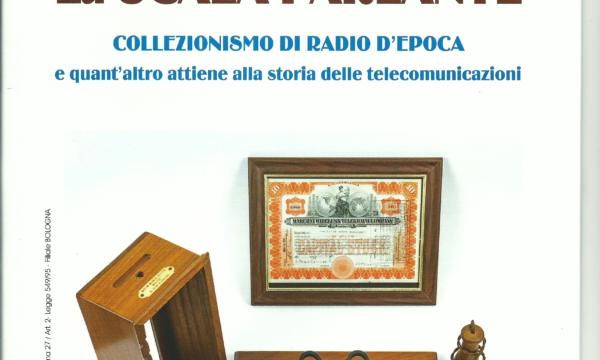 GIORNATA MONDIALE RADIO UNESCO 2021 – AIRE