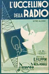 RADIO RACCONTI BREVI: IL SEGNALE D'INTERVALLO IN RADIO