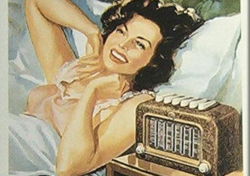 NOVELLE RADIOSE: UN GIOIELLO DA COMODINO