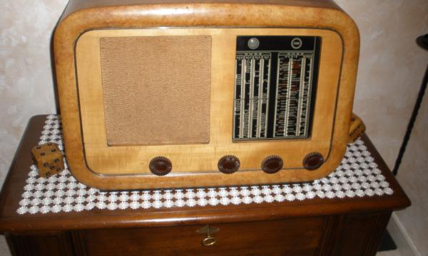 NOVELLE RADIOSE: UN ESAGAMMA … DA PALESTRA