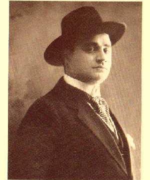 NEL 1929 BENIAMINO GIGLI SNOBBO' LA RADIO
