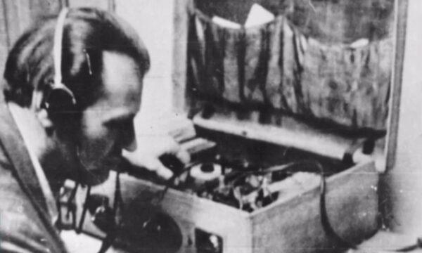 TVL E ARTEVENTI: RADIO CO.RA. E IL TERREMOTO DI SANSEPOLCRO