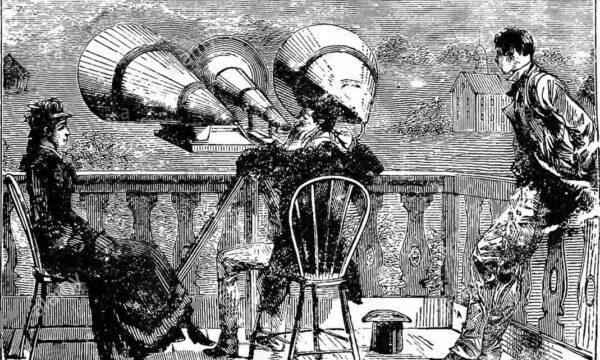 COMUNICARE PRIMA DELLA RADIO: TELEGRAFIA CON MEZZI MECCANICI – TERZA PARTE