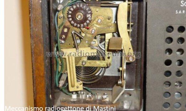 RADIORACCONTI BREVI – UN JUKE BOX RADIOFONICO