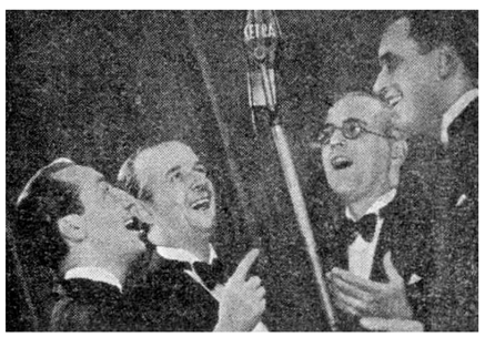 MUSICANDO: ALTRI GRUPPI ITALIANI 10MA PUNTATA