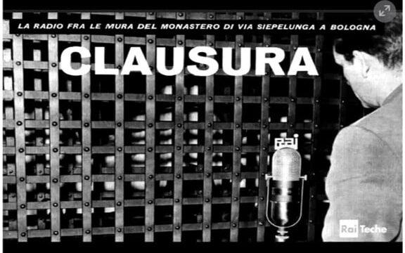 RADIO RACCONTI BREVI: SERGIO ZAVOLI E LA RADIO IN CLAUSURA