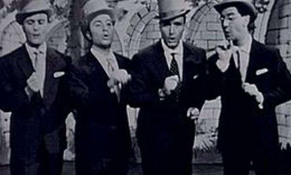 MUSICANDO : GLI ALBORI DEL QUARTETTO CETRA